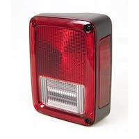 Omix-Ada 12403.36 Jeep Wrangler JK Right Tail Light