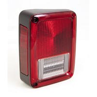 Omix-Ada 12403.37 Jeep Wrangler JK Left Tail Light