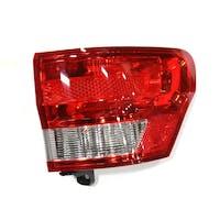 Omix-Ada 12403.45 Jeep Grand Cherokee Tail Light Right