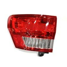 Omix-Ada 12403.46 Jeep Grand Cherokee Tail Light Left