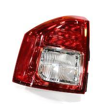 Omix-Ada 12403.54 Jeep Compass Tail Light Left