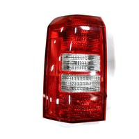 Omix-Ada 12403.55 Jeep Patriot Tail Light Left