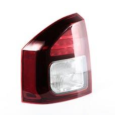 Omix-ADA 12403.60 Tail Light, Left; 14-16 Jeep Compass/Patriot MK