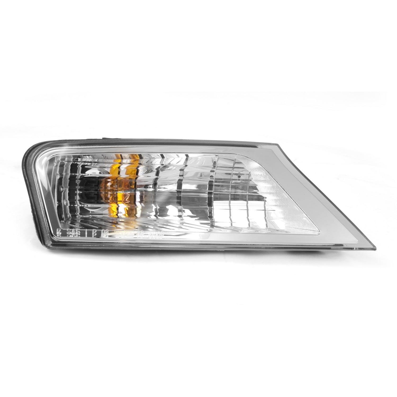 Omix-Ada 12401.26 Passenger Side Marker Lamp