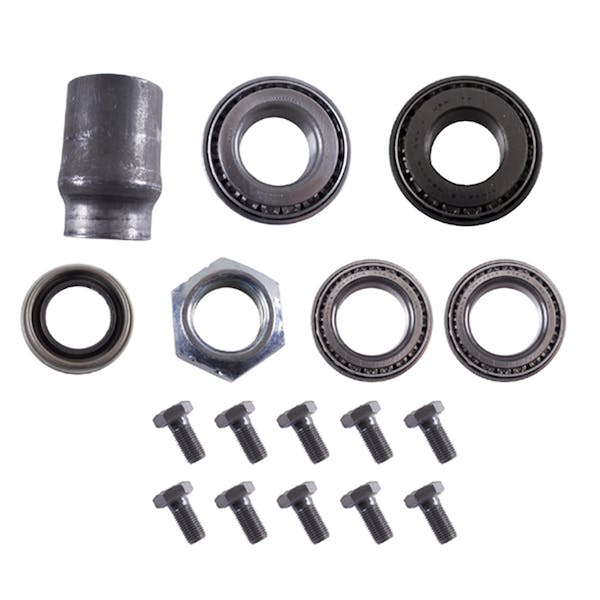 Alloy USA 352063 Master Overhaul Kit, for Dana 44; 00-04 Jeep Grand Cherokee