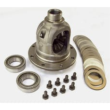 Omix-ADA 16505.20 Differential Carrier Assembly, 3.31-4.56 Ratio, for Dana 35