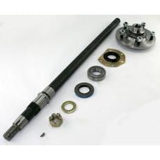 Omix-Ada 16530.28 Axle Kit NT, Right