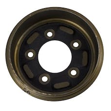 Omix-Ada 16701.01 Brake Drum, 9 Inch