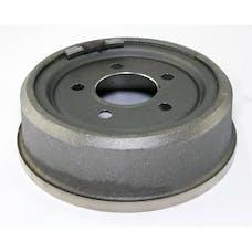 Omix-Ada 16701.14 Front Brake Drum