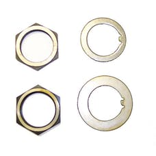 Omix-Ada 16710.01 Spindle Nut and Washer Kit