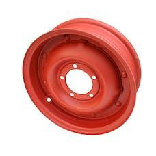 Omix-Ada 16725.02 Split-Style Military Steel Wheel, 16x6