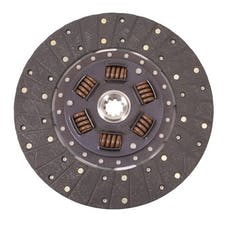 Omix-Ada 16905.13 Clutch Disc