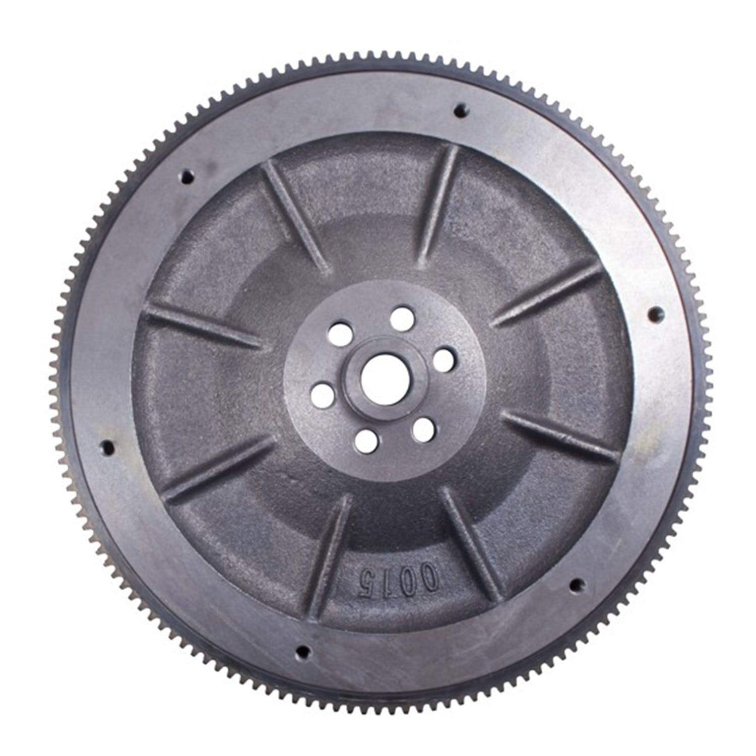 Omix-Ada 16912.06 Manual Transmission Flywheel Replacement Parts ...