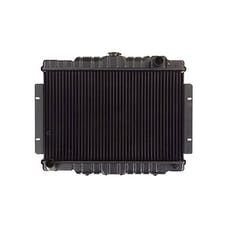 Omix-Ada 17101.07 Radiator, 2 Row