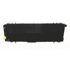 Omix-Ada 17101.19 Radiator, 1 Row
