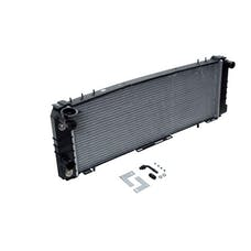 Omix-Ada 17101.21 Radiator, 1 Row
