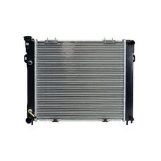 Omix-Ada 17101.23 Radiator, 1 Row