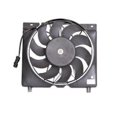 Omix-Ada 17102.52 Fan Assembly