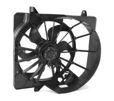 Omix-Ada 17102.56 Fan Assembly