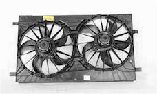 Omix-Ada 17102.58 Electric Cooling Fan Assembly