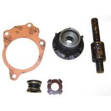 Omix-ADA 17104.80 Water Pump Service Kit; 41-71 Willys/Jeep Models