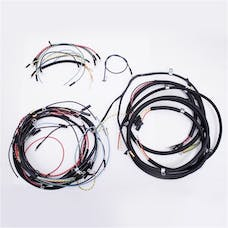 Omix-Ada 17201.04 Complete Wiring Harness with Turn Signal