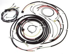 Omix-Ada 17201.05 Complete Wiring Harness without Turn Signal