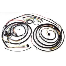 Omix-Ada 17201.06 Complete Wiring Harness with Turn Signal