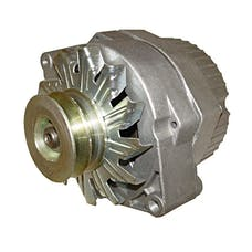 Omix-Ada 17225.01 Alternator 63-Amp