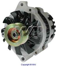 Omix-Ada 17225.04 Alternator 105-Amp