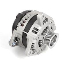 Omix-ADA 17225.20 Alternator, 140 Amp, 2.5L/4.0L; 07-11 Jeep Wrangler JK
