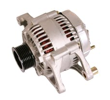Omix-Ada 17225.21 Alternator 81 Amp