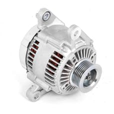 Omix-Ada 17225.26 Alternator 117 Amp