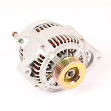 Omix-Ada 17225.80 Alternator, 120 Amp