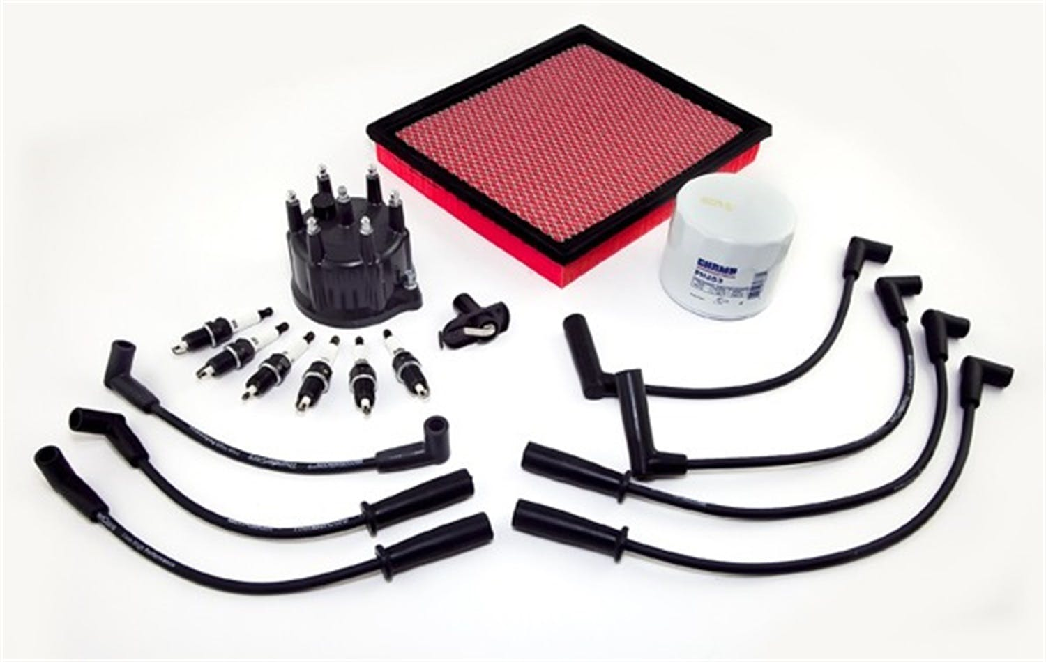 Omix-Ada 17256.27 Tune-Up Kit