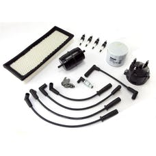 Omix-Ada 17256.17 Ignition Tune Up Kit 2.5L