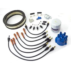 Omix-Ada 17256.28 Ignition Tune Up Kit 4.2L