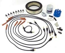 Omix-ADA 17256.30 Ignition Tune Up Kit, AMC 304CI 5.0L; 78-81 Jeep CJ Models