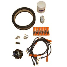 Omix-Ada 17257.79 Ignition Tune Up Kit