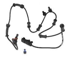 Omix-ADA 17259.06 ABS Speed Sensor, ABS Front