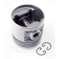 Omix-Ada 17427.15 Piston, .030, 226CI