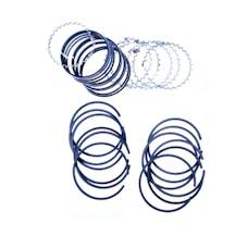 Omix-Ada 17430.53 Piston Ring Set, .040