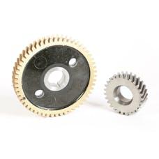 Omix-ADA 17452.50 Timing Gear Kit, 2.5L; 80-83 Jeep CJ5/CJ7/CJ8
