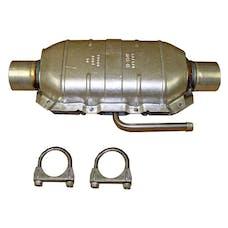 Omix-Ada 17601.04 Catalytic Converter