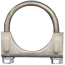 Omix-Ada 17620.06 Exhaust Clamp 2-Inch