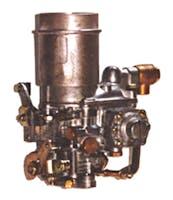 Omix-Ada 17701.01 Jeep Willys L-Head Carburetor