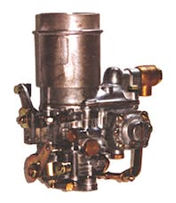 Omix-Ada 17701.01 L-Head Carburetor