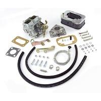 Omix-Ada 17702.01 Jeep Weber Carburetor