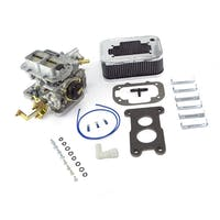 Omix-Ada 17702.03 Jeep Cherokee/CJ5/CJ7/Scrambler Weber Carburetor