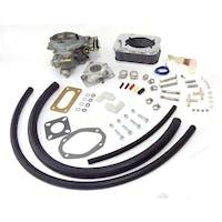 Omix-Ada 17702.04 Jeep CJ7/Scrambler/Wrangler YJ Weber Carburetor